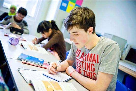 英国大学之诺丁汉特伦特大学!