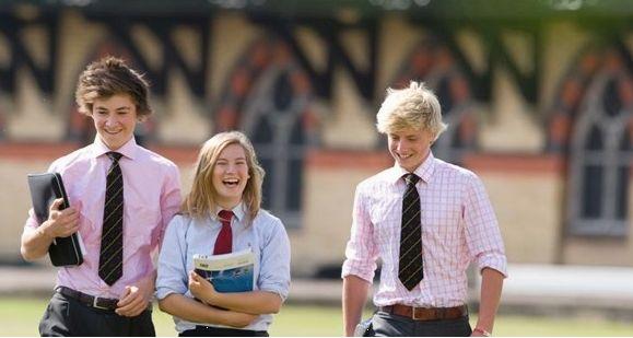 英国留学含金量最大的五大证书!