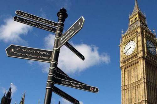英国留学选择专业需要考虑哪些因素呢!