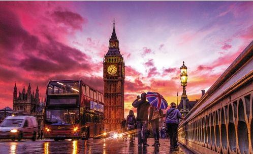 留学英国大学的学位等级有哪些?