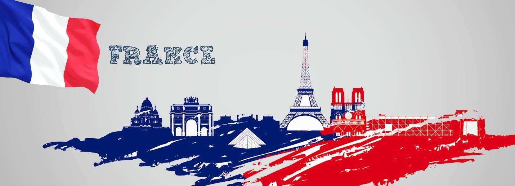 2019年法国留学有哪些签证类型呢?申请的要求是什么呢?