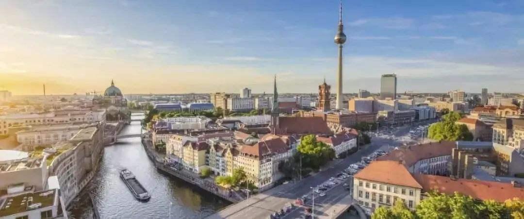 28个关于德国大学城的真相!