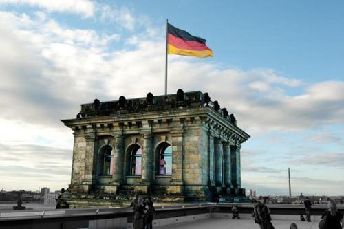 德国留学签证申请流程!