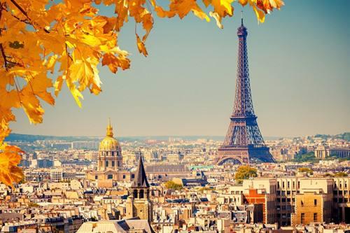 法国留学艺术专业优势与推荐院校!