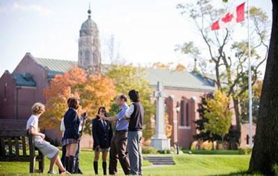 加拿大留学:优劣势分析