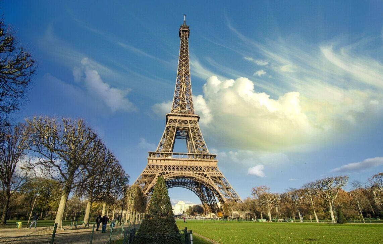"""有""""钱途的""""法国留学三大专业,你知道吗?"""