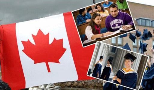 加拿大留学最容易拒签的六类人群。
