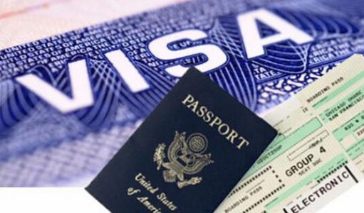 美国签证在中国境内全面开放预约,附各领事馆开放预约日期