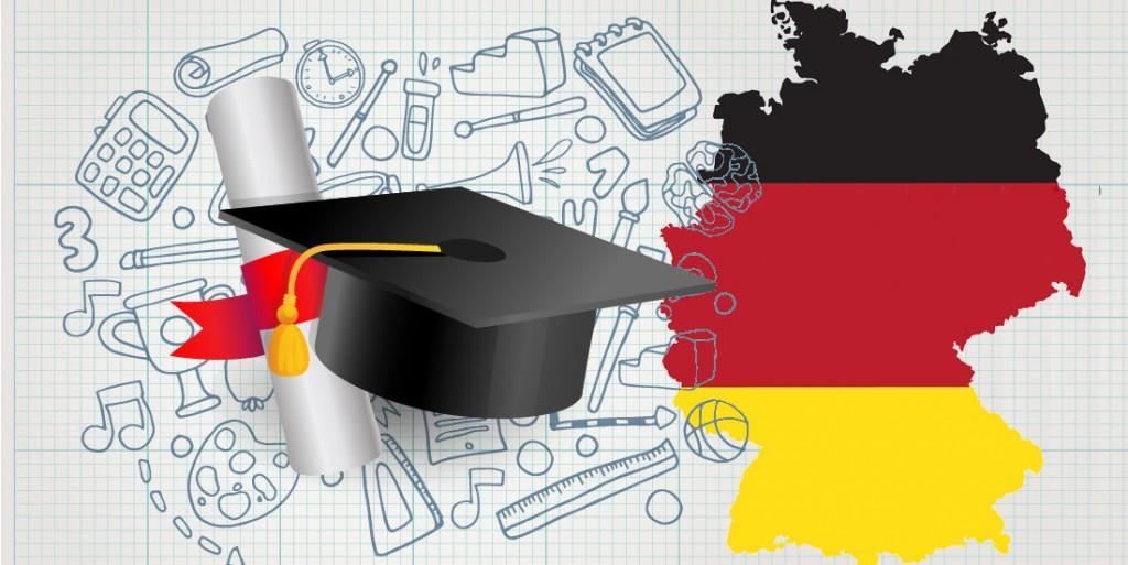 杭州德福德语机构:留学前,你应该知道的9个德语关键词