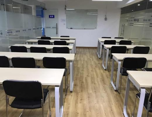 西诺教育转塘校区东京教室