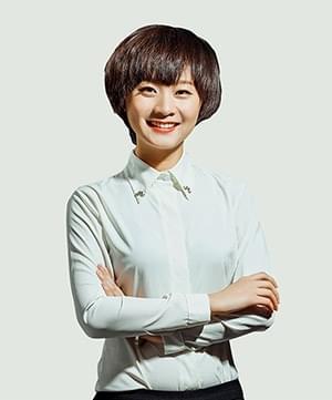 陈漪祎(西诺德语名师)Cara