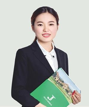 马梦青(西诺法语名师)