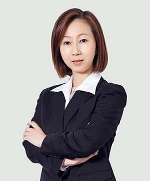 魏圣梅(西诺日语老师)
