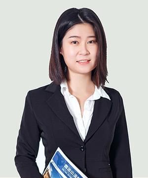 徐聿竹-(西诺法语名师)