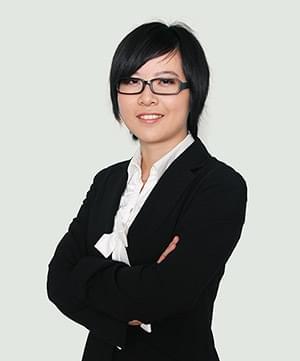 王尹君(西诺葡语名师)Celeste