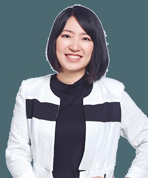 赵珊(西诺日语名师)