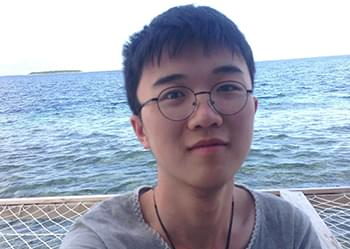 卢雨林:暑假我是这样在西诺学德语的