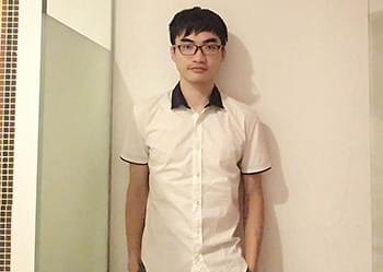 柴山青:学语言努力才会让自己变得更优秀