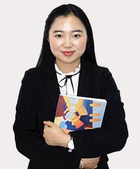 姚淑越(西诺日语名师)