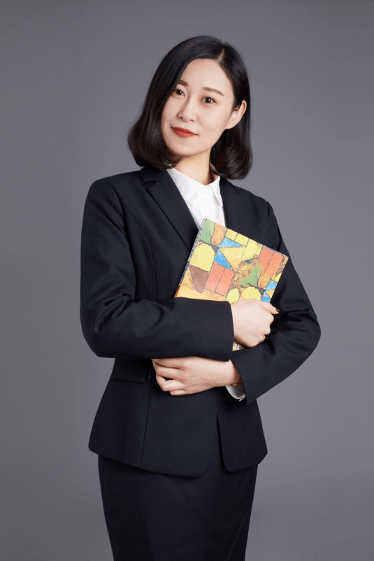 刘嘉蕊(西诺日语名师)