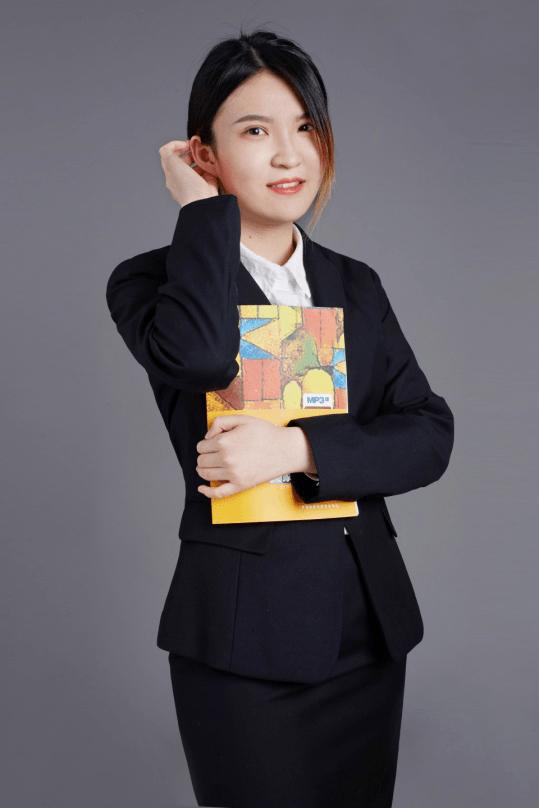 丁思佳(西诺日语名师)