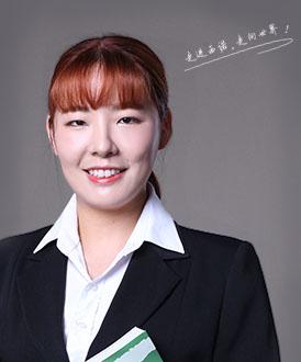 王老师(西诺韩语教师)