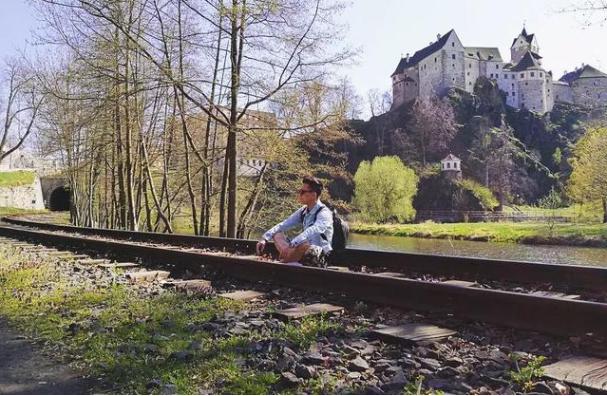 「西诺明星学员」毕业后去德国重读本科,是种什么体验?追梦何时都不算晚!
