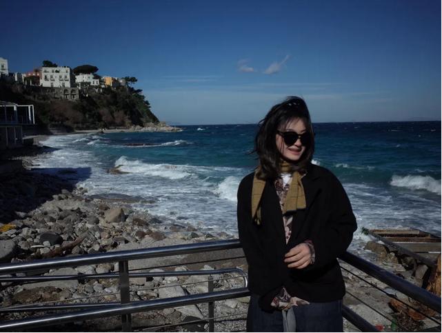 「西诺明星学员」斩获意大利两所艺术名校Offer,她的选择让人意外!