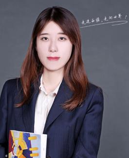 李天琪(西诺日语教师)