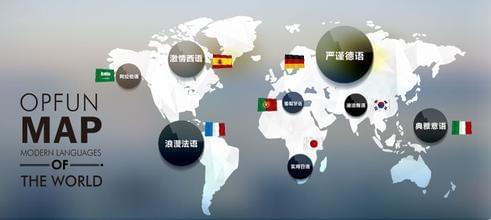 会几门语言,是一种什么样的体验?