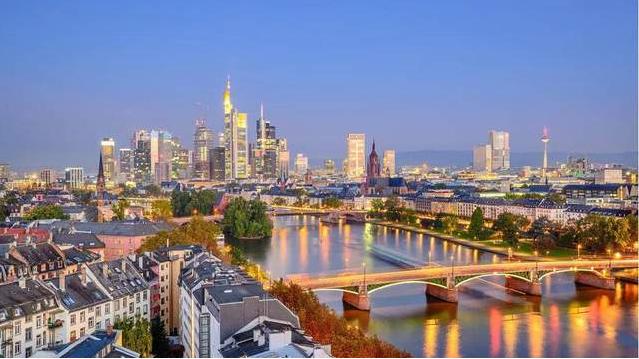 父母眼中的德国VS我眼中的德国