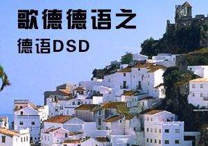 歌德德语之德语DSD
