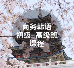 西诺商务韩语零到高级班(TOPIK0-6级)