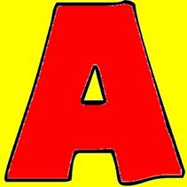 入门葡语:葡萄牙语字母表