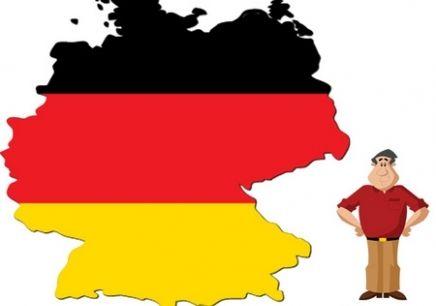 被德国总理称赞过的德语学习技巧!