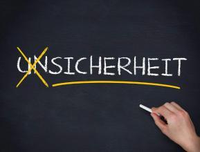 德语学习:怎么分清德语句子的语序!