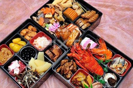 杭州高考日语培训,日本人过年吃什么?这些年菜道道都有特殊寓意