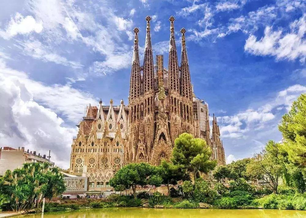 杭州西班牙语学习:盘点西班牙值得一去的8家博物馆,打卡圣地