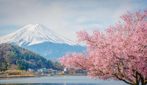 杭州日语学习机构:与您分享,几个日本的小众旅行地