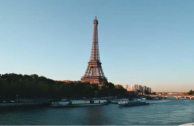 杭州法语培训:法国美食大盘点 | 唯有美食不可辜负