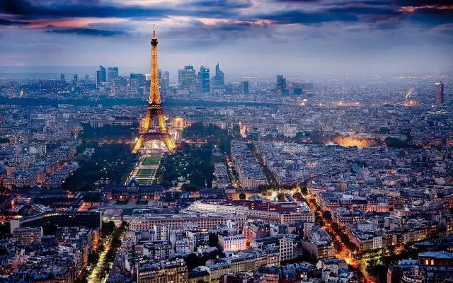 杭州法语培训:人生不如一行波德莱尔 | 法国文学专题