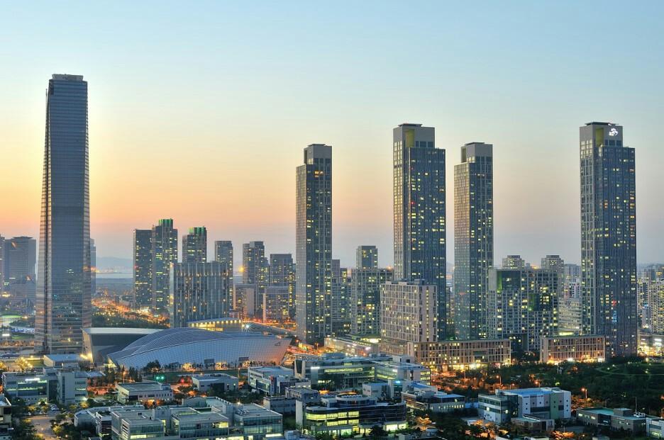 杭州韩语培训机构:韩语问路篇