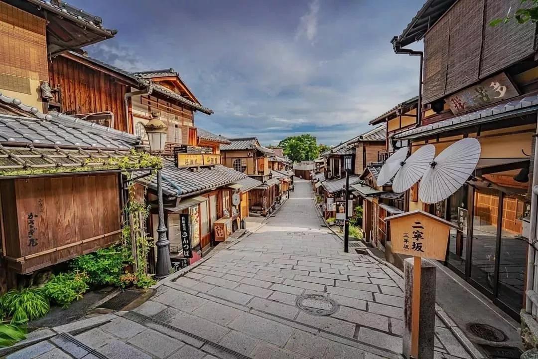 杭州拱墅日语学习机构:带你游览千年古都 | 京都景点推荐
