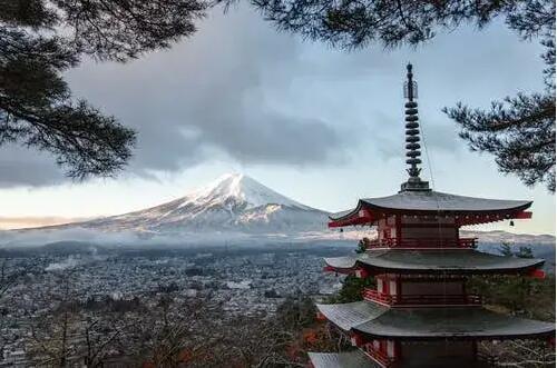 杭州商务日语培训:富士山的神秘,可能连日本人都不知道