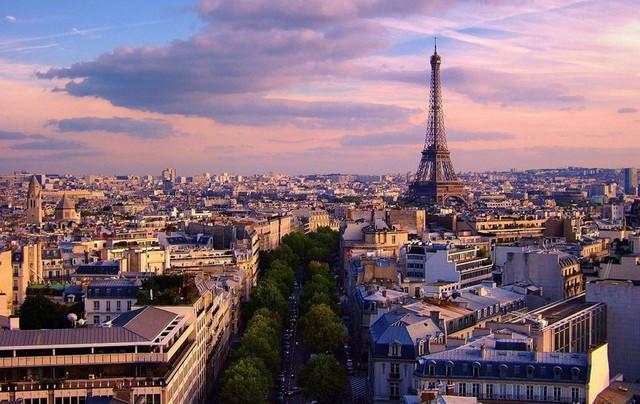 杭州法语学习:法国味儿是什么味?