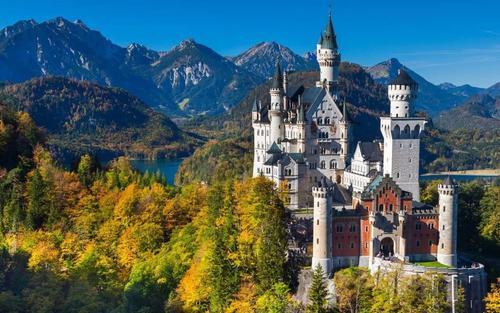 杭州德语学习:这座德国图书馆竟然是世界最美
